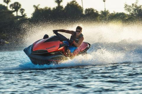 2016 Kawasaki Jet Ski Ultra 310X SE in North Reading, Massachusetts - Photo 19