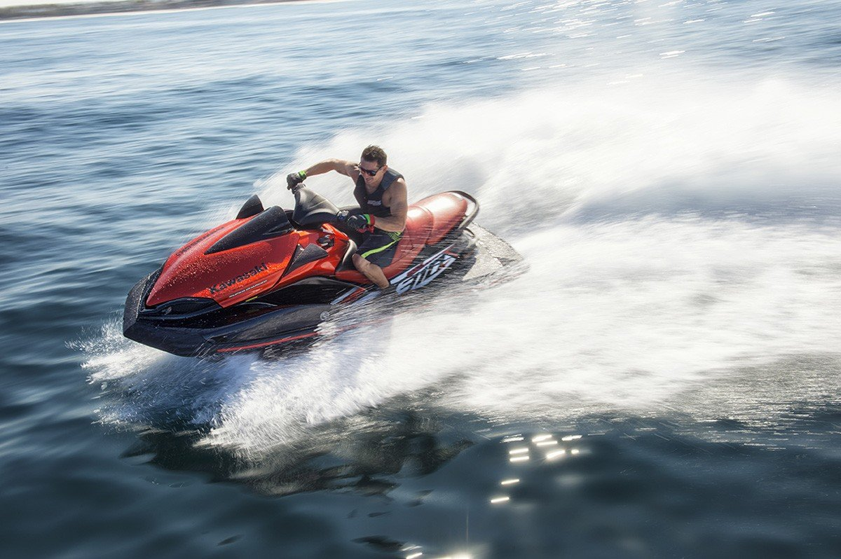 2016 Kawasaki Jet Ski Ultra 310X SE in North Reading, Massachusetts - Photo 23