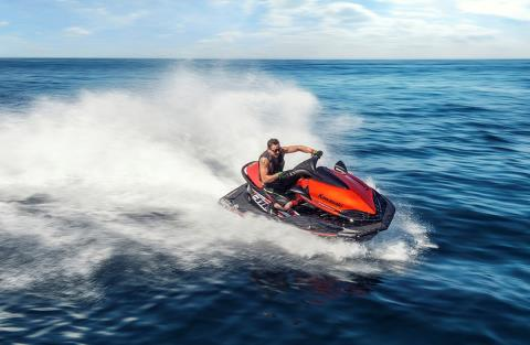 2016 Kawasaki Jet Ski Ultra 310X SE in North Reading, Massachusetts - Photo 25