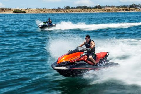 2016 Kawasaki Jet Ski Ultra 310X SE in North Reading, Massachusetts - Photo 26