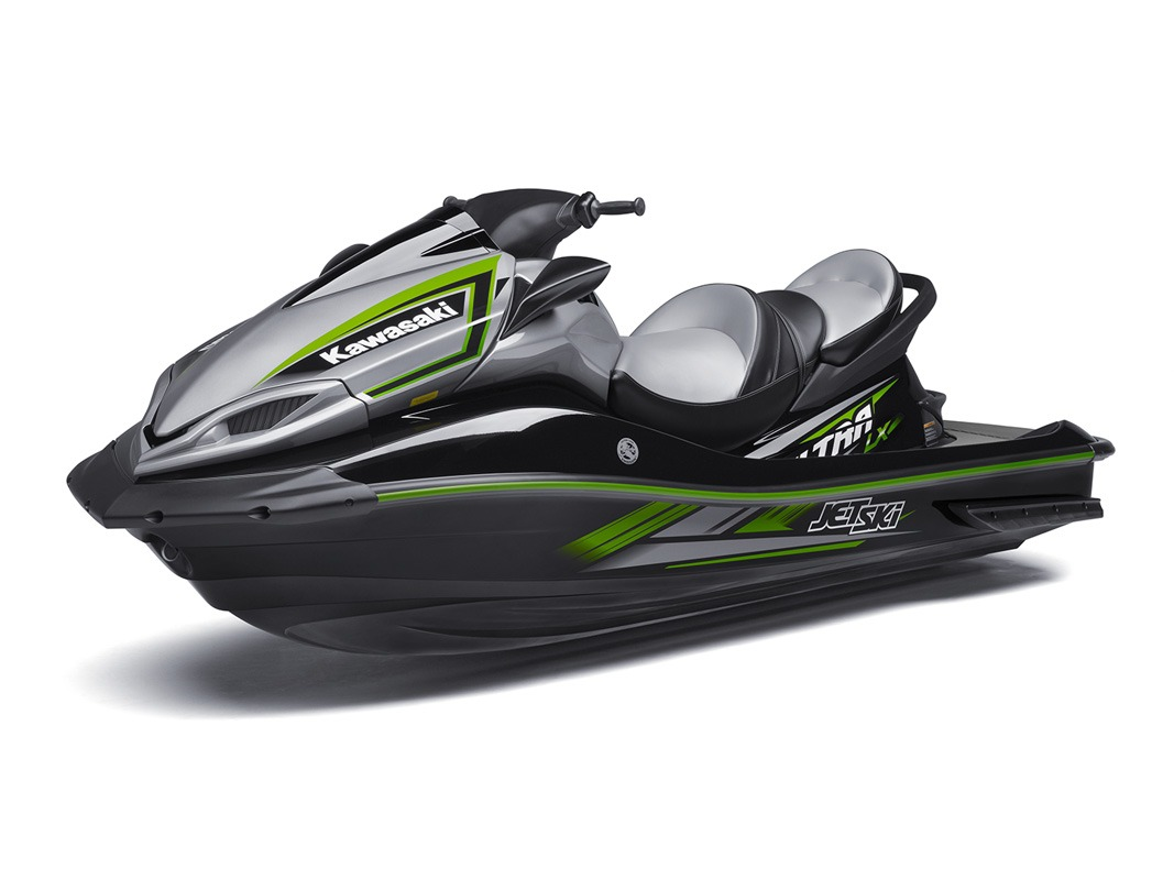 2016 Kawasaki Jet Ski Ultra LX in North Reading, Massachusetts - Photo 3