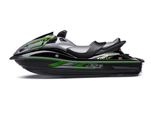 2016 Kawasaki Jet Ski Ultra LX in North Reading, Massachusetts - Photo 2