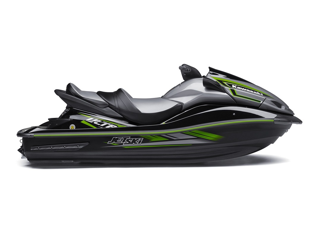 2016 Kawasaki Jet Ski Ultra LX in North Reading, Massachusetts - Photo 1