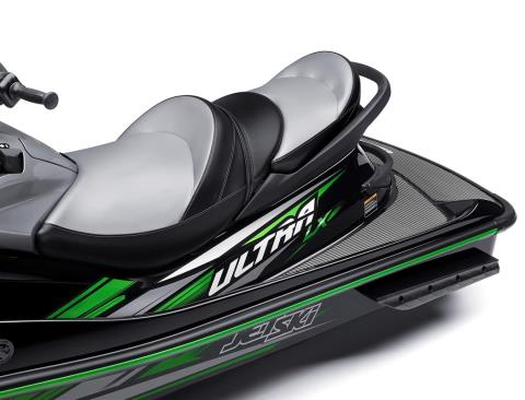 2016 Kawasaki Jet Ski Ultra LX in Fontana, California