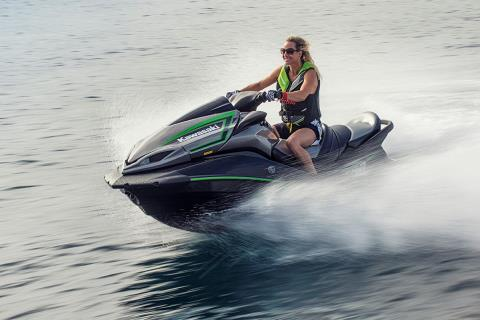 2016 Kawasaki Jet Ski Ultra LX in North Reading, Massachusetts - Photo 7