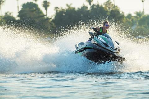 2016 Kawasaki Jet Ski Ultra LX in North Reading, Massachusetts - Photo 9