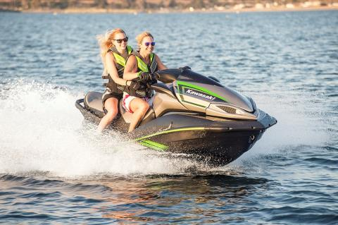 2016 Kawasaki Jet Ski Ultra LX in North Reading, Massachusetts - Photo 10