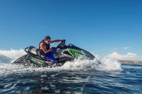 2016 Kawasaki Jet Ski Ultra LX in North Reading, Massachusetts - Photo 11