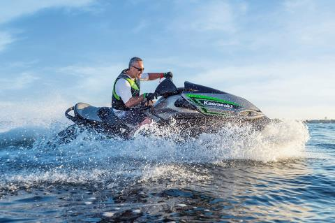 2016 Kawasaki Jet Ski Ultra LX in North Reading, Massachusetts - Photo 13