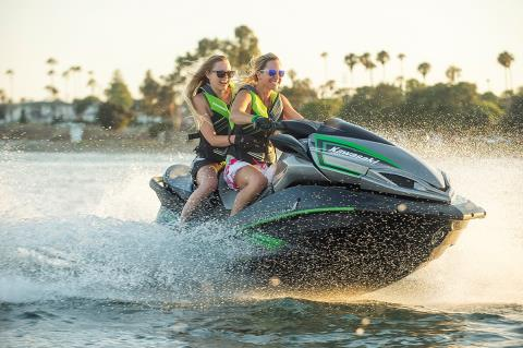 2016 Kawasaki Jet Ski Ultra LX in North Reading, Massachusetts - Photo 16
