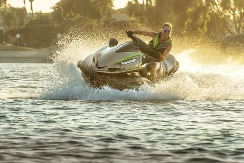 2016 Kawasaki Jet Ski Ultra LX in North Reading, Massachusetts - Photo 17