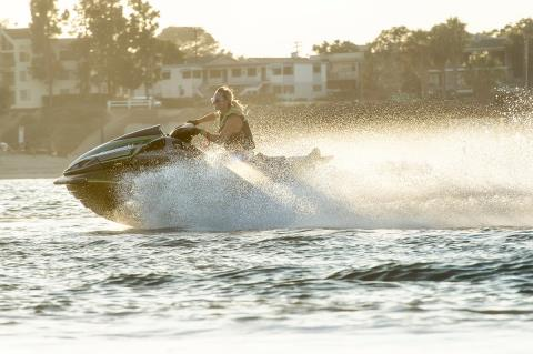 2016 Kawasaki Jet Ski Ultra LX in Gonzales, Louisiana