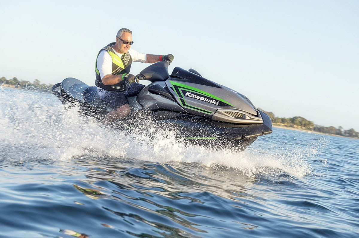 2016 Kawasaki Jet Ski Ultra LX in North Reading, Massachusetts - Photo 19