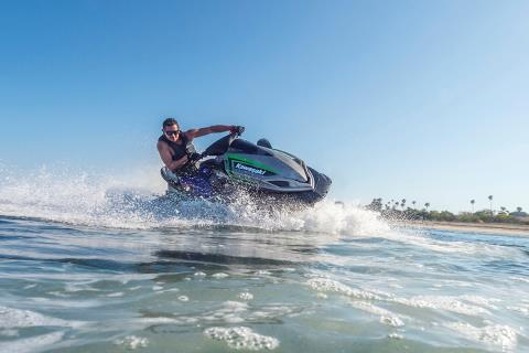 2016 Kawasaki Jet Ski Ultra LX in North Reading, Massachusetts - Photo 20