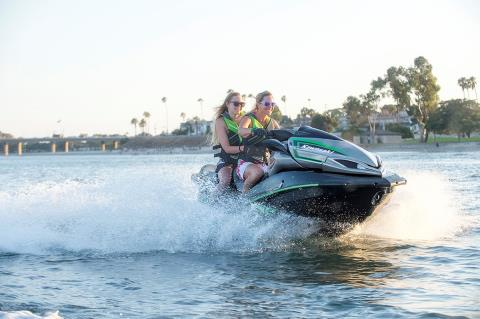 2016 Kawasaki Jet Ski Ultra LX in North Reading, Massachusetts - Photo 21