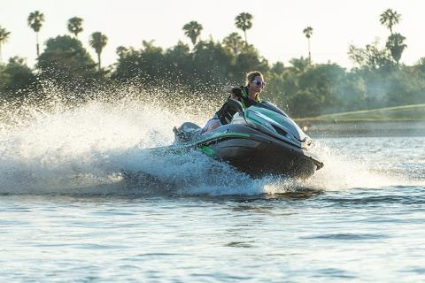 2016 Kawasaki Jet Ski Ultra LX in North Reading, Massachusetts - Photo 22