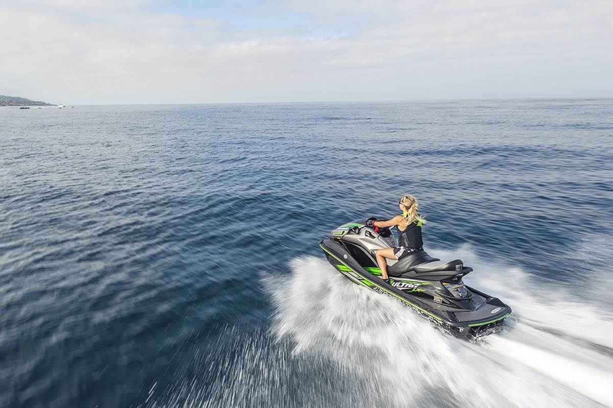 2016 Kawasaki Jet Ski Ultra LX in North Reading, Massachusetts - Photo 23