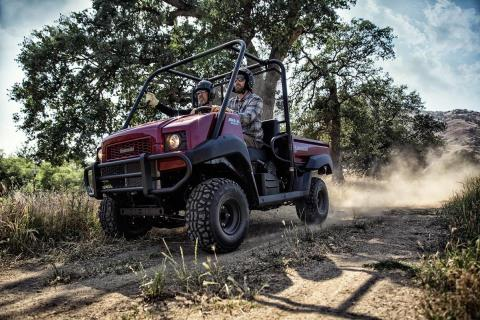 2016 Kawasaki Mule 4000 in North Reading, Massachusetts - Photo 17