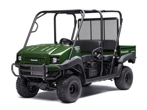 2016 Kawasaki Mule 4010 Trans4x4 in Harrisburg, Illinois