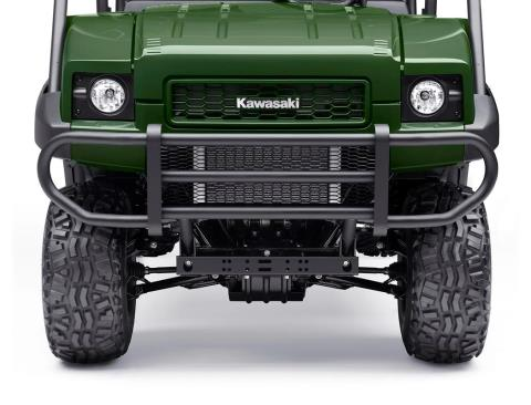 2016 Kawasaki Mule 4010 Trans4x4 in North Reading, Massachusetts - Photo 6