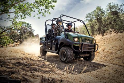 2016 Kawasaki Mule 4010 Trans4x4 in North Reading, Massachusetts - Photo 28
