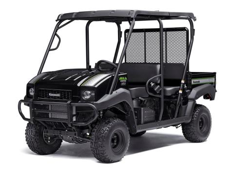 2016 Kawasaki Mule 4010 Trans4x4 SE in Nevada, Iowa