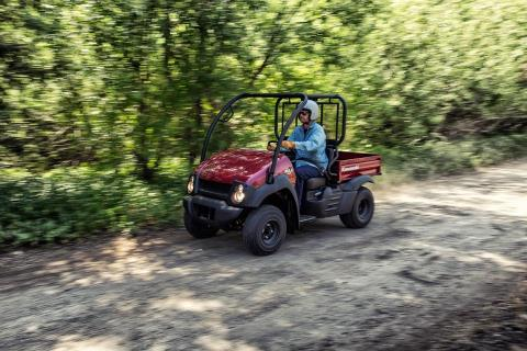2016 Kawasaki Mule 600 in Cedar Falls, Iowa - Photo 10