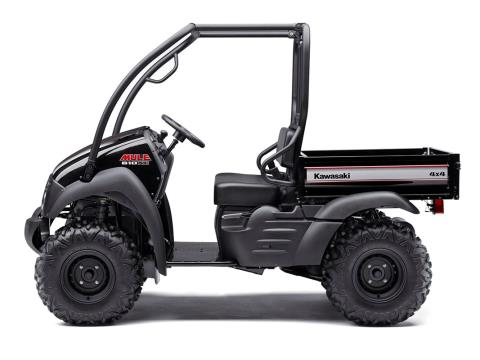 2016 Kawasaki Mule 610 4x4 XC in Winterset, Iowa