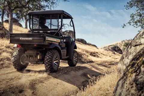 2016 Kawasaki Mule 610 4x4 XC SE in Cedar Falls, Iowa - Photo 11