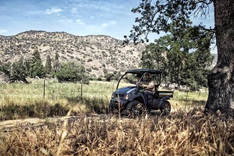 2016 Kawasaki Mule 610 4x4 XC SE in Cedar Falls, Iowa - Photo 15