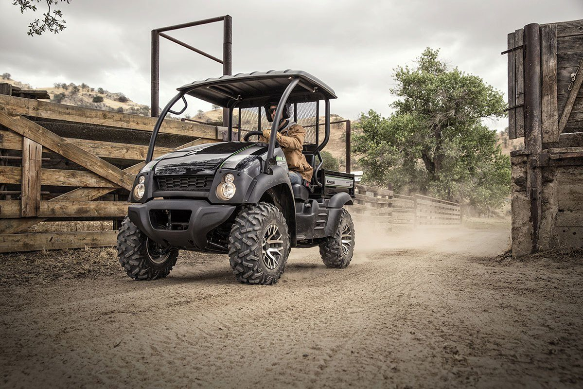 2016 Kawasaki Mule 610 4x4 XC SE in Cedar Falls, Iowa - Photo 18