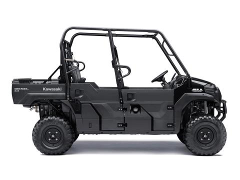 2016 Kawasaki Mule Pro-DXT Diesel in North Reading, Massachusetts