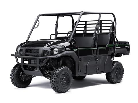 2016 Kawasaki Mule Pro-DXT EPS Diesel in North Reading, Massachusetts - Photo 3