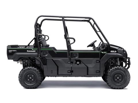 2016 Kawasaki Mule Pro-DXT EPS Diesel in North Reading, Massachusetts - Photo 1