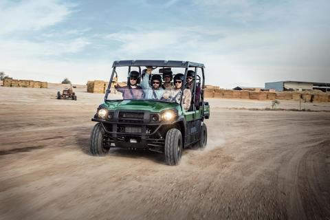 2016 Kawasaki Mule Pro-DXT EPS Diesel in North Reading, Massachusetts - Photo 17