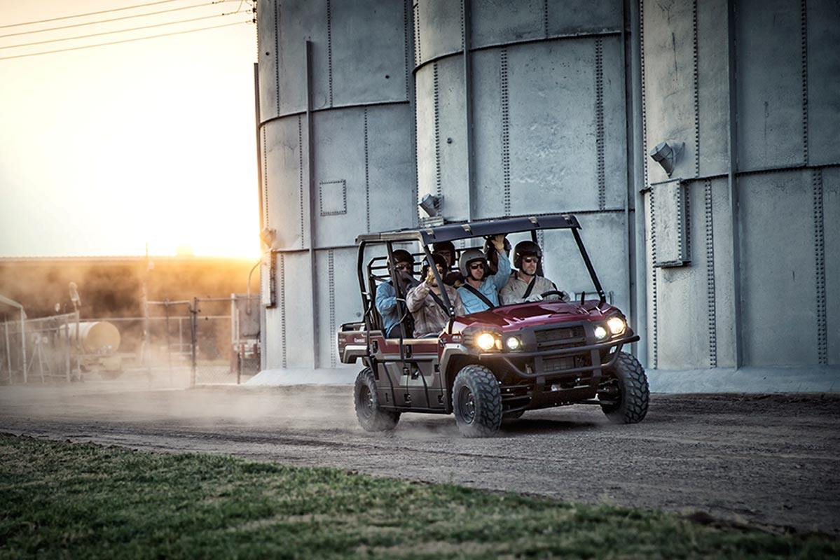 2016 Kawasaki Mule Pro-DXT EPS LE Diesel in Cedar Falls, Iowa - Photo 19