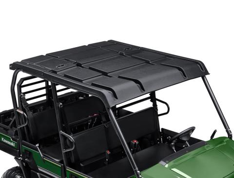 2016 Kawasaki Mule Pro-DXT EPS LE Diesel in North Reading, Massachusetts - Photo 21