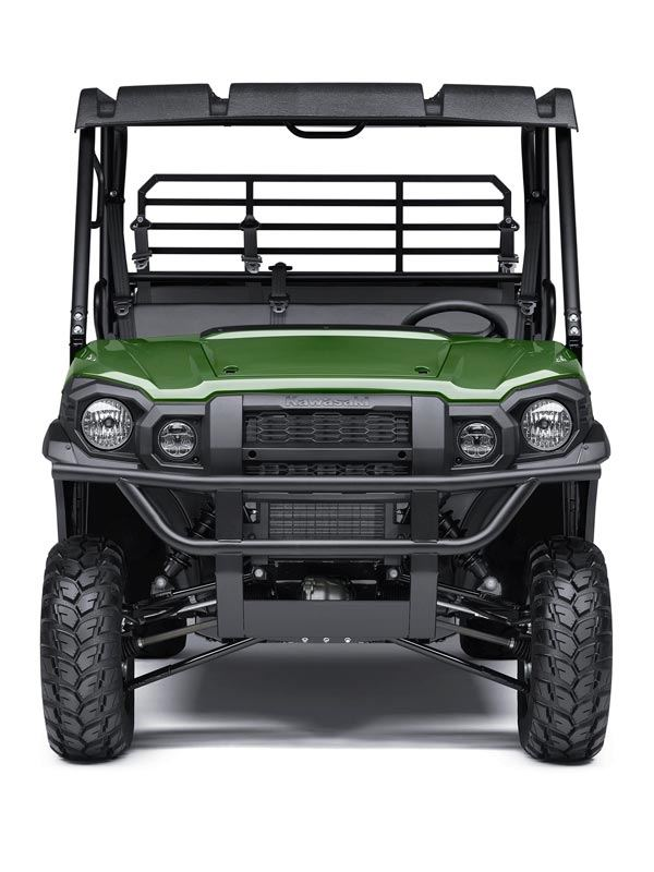 2016 Kawasaki Mule Pro-DXT EPS LE Diesel in North Reading, Massachusetts - Photo 28