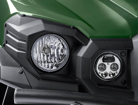 2016 Kawasaki Mule Pro-DX EPS LE Diesel in Nevada, Iowa