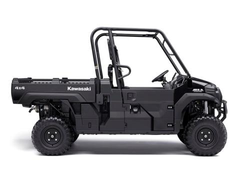 2016 Kawasaki Mule Pro-FX in North Reading, Massachusetts