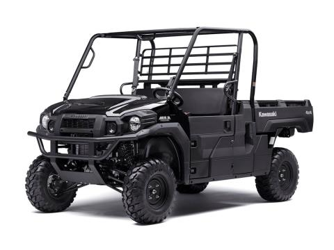 2016 Kawasaki Mule Pro-FX in North Reading, Massachusetts - Photo 3