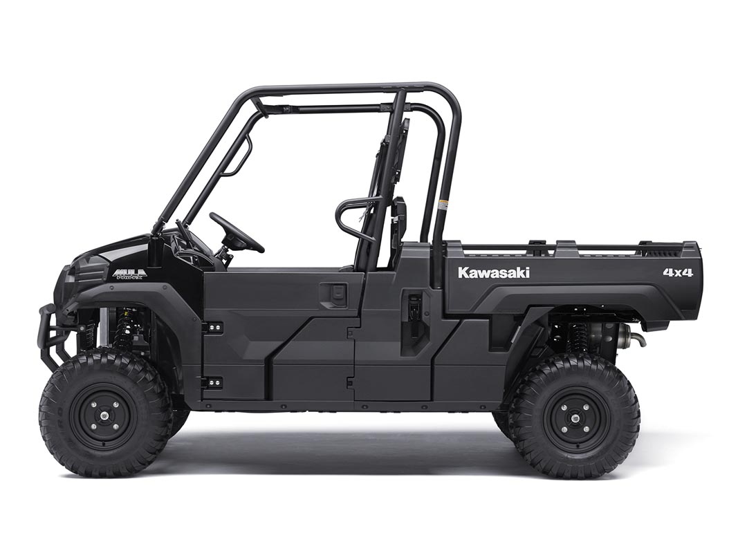 2016 Kawasaki Mule Pro-FX in North Reading, Massachusetts - Photo 2