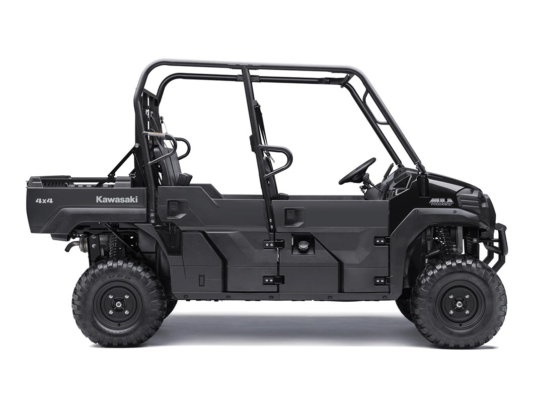 2016 Kawasaki Mule Pro-FXT in Howell, Michigan