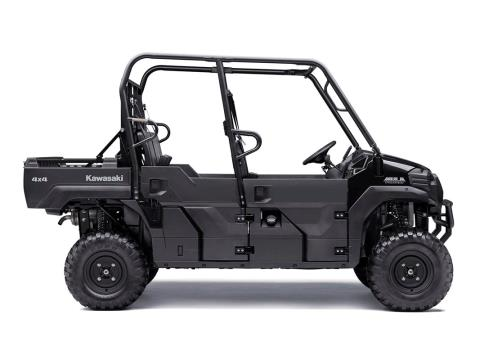 2016 Kawasaki Mule Pro-FXT in North Reading, Massachusetts