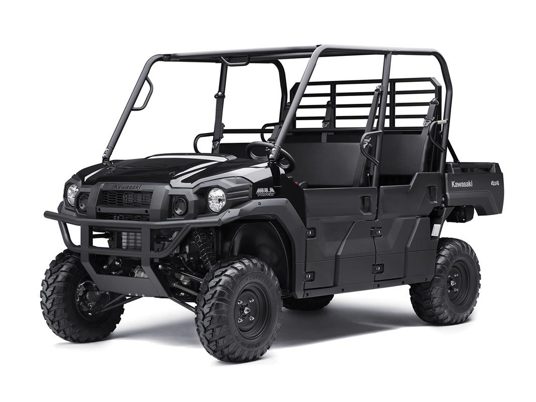2016 Kawasaki Mule Pro-FXT in Romney, West Virginia