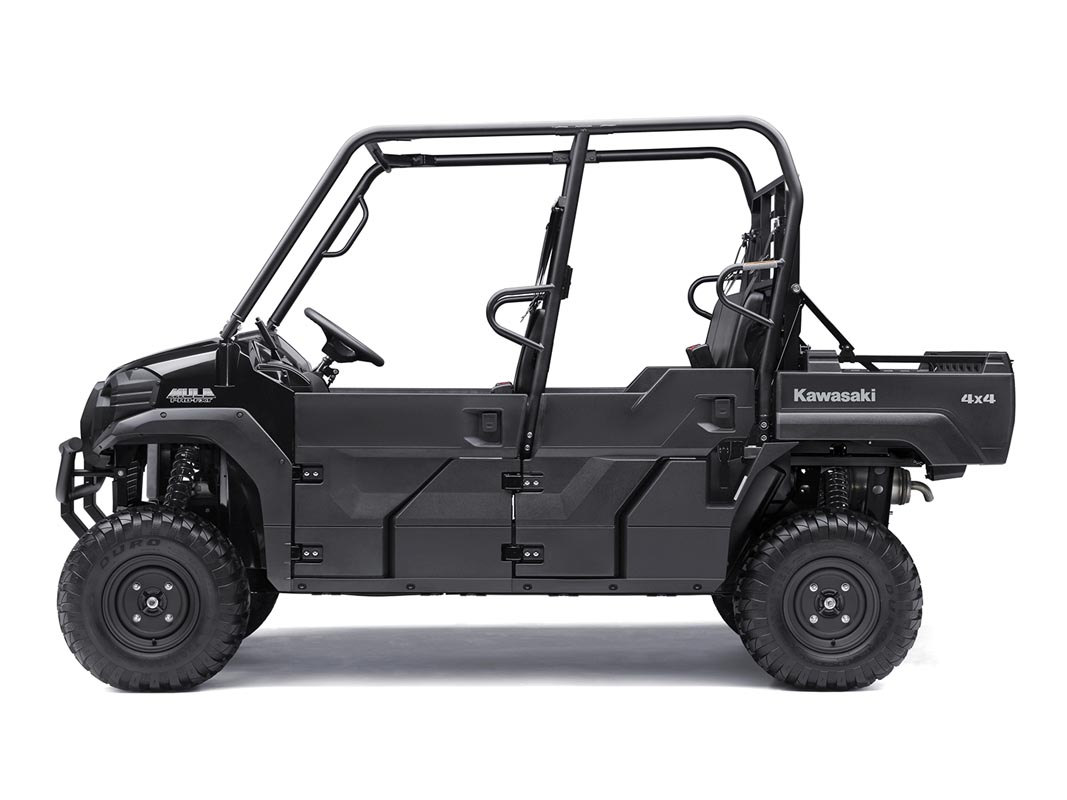 2016 Kawasaki Mule Pro-FXT in Bristol, Virginia