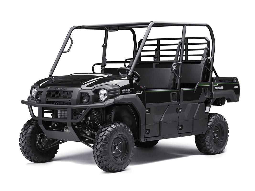 2016 Kawasaki Mule Pro-FXT EPS in Winterset, Iowa