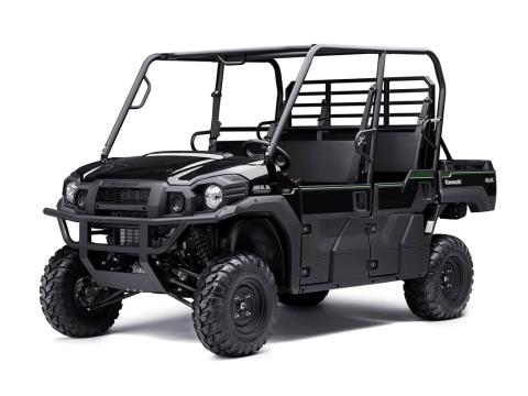 2016 Kawasaki Mule Pro-FXT EPS in Nevada, Iowa