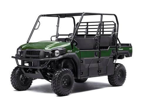 2016 Kawasaki Mule Pro-FXT EPS in Ashland, Kentucky