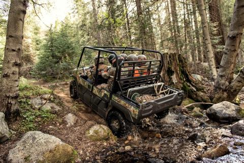 2016 Kawasaki Mule Pro-FXT EPS Camo in Pikeville, Kentucky - Photo 17